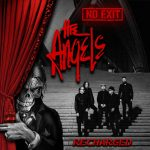The Angels - No Exit - Recharged - 2 CD Set - Front Cover
