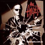 The Angels - Stickers - Broken Window
