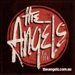 The Angels - Stickers - Logo
