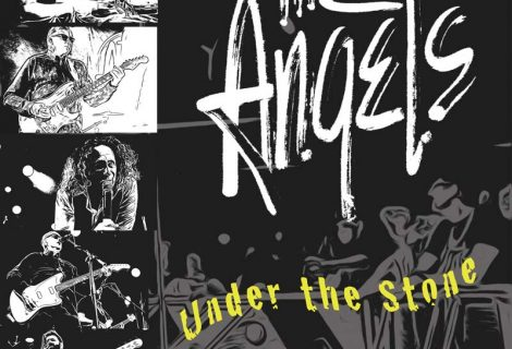 New EP – Under The Stone