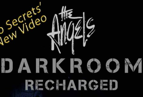 'No Secrets' – New Video From 'Darkroom Recharged'