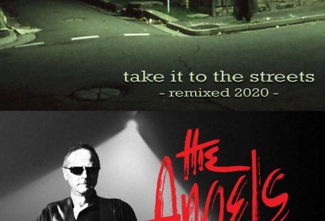 Special – Two Albums Remixed & Re-Released For 2020 – Take It To The Streets & Talk The Talk