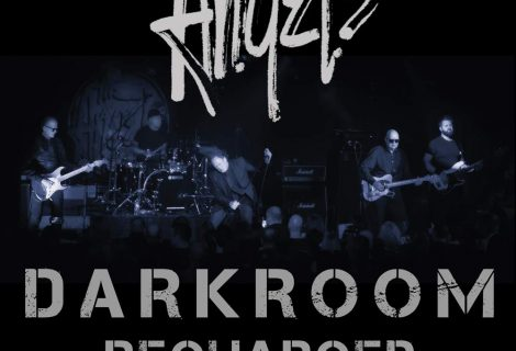 'Darkroom Recharged' Tour – Postponed To Next Year