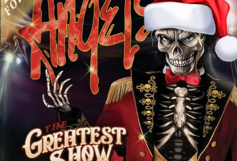 Special Home Town Greatest Hits Christmas Show